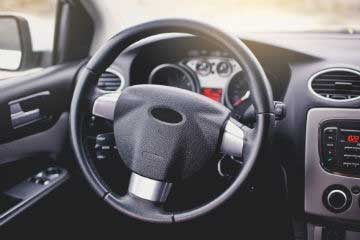 steering and alignment