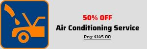 Air-condition Service